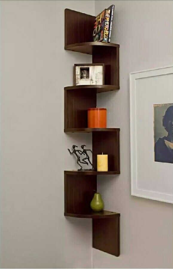 Corner Bookshelf From Target Large Corner Shelf Wall Mounted