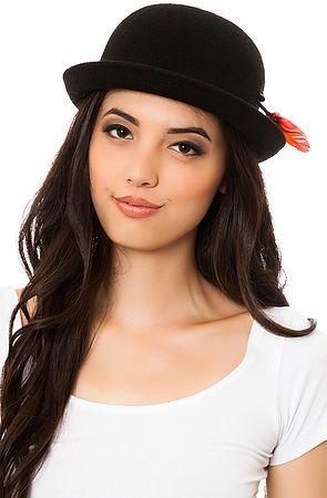 The Wool Bombin Hat in Black by Kangol  669fff04050