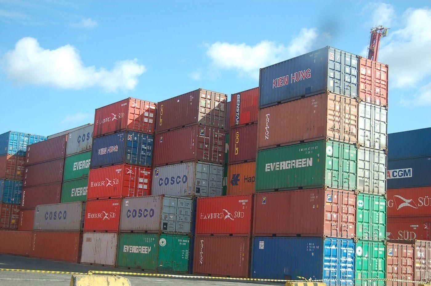 Exportações crescem 25% na segunda semana de março  http://www.grupomariel.com.br/exportacoes-crescem-25-na-segunda-semana-de-marco/
