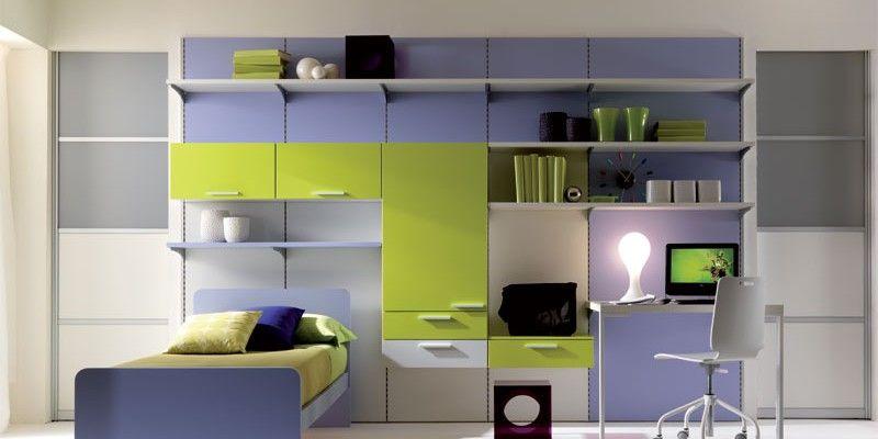 stunning kids bedroom furniture design ideas by doimo city line ...