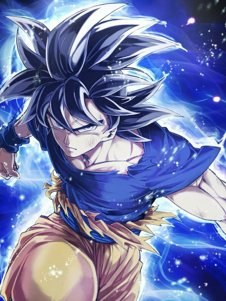 Goku Ultra Instinct Omen Anime Dragon Ball Super Dragon Ball Wallpapers Dragon Ball Goku