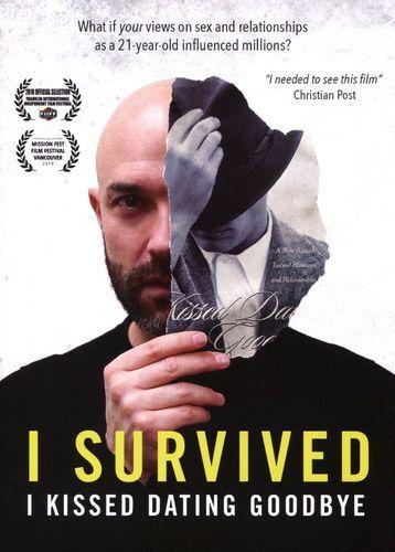I Survived I Kissed Dating Goodbye [DVD] Funny dating