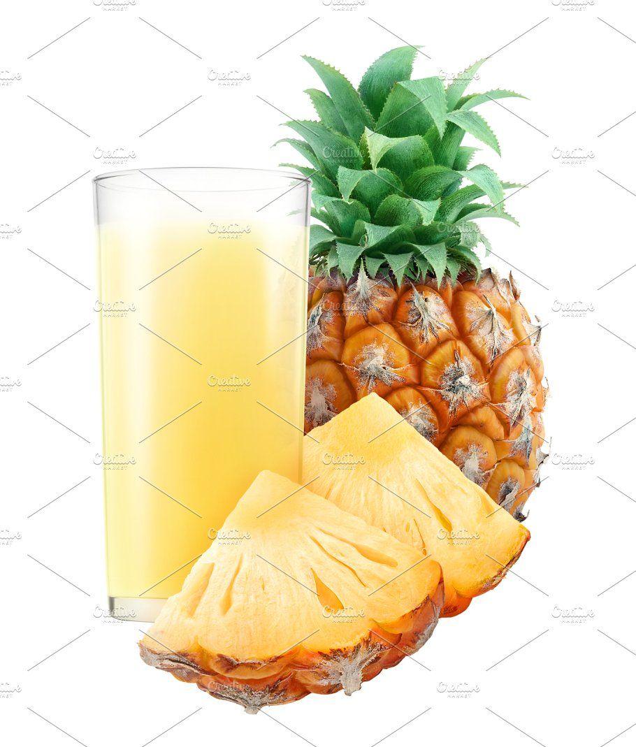 Pineapple Juice Pineapple Juice Pineapple Juice