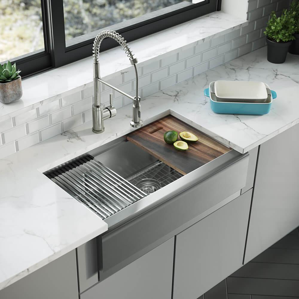 39++ 32 apron sink ideas in 2021