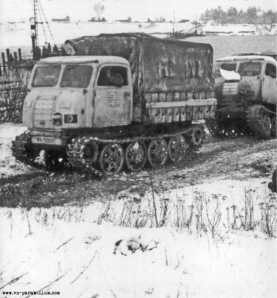 Image result for german rso in snow