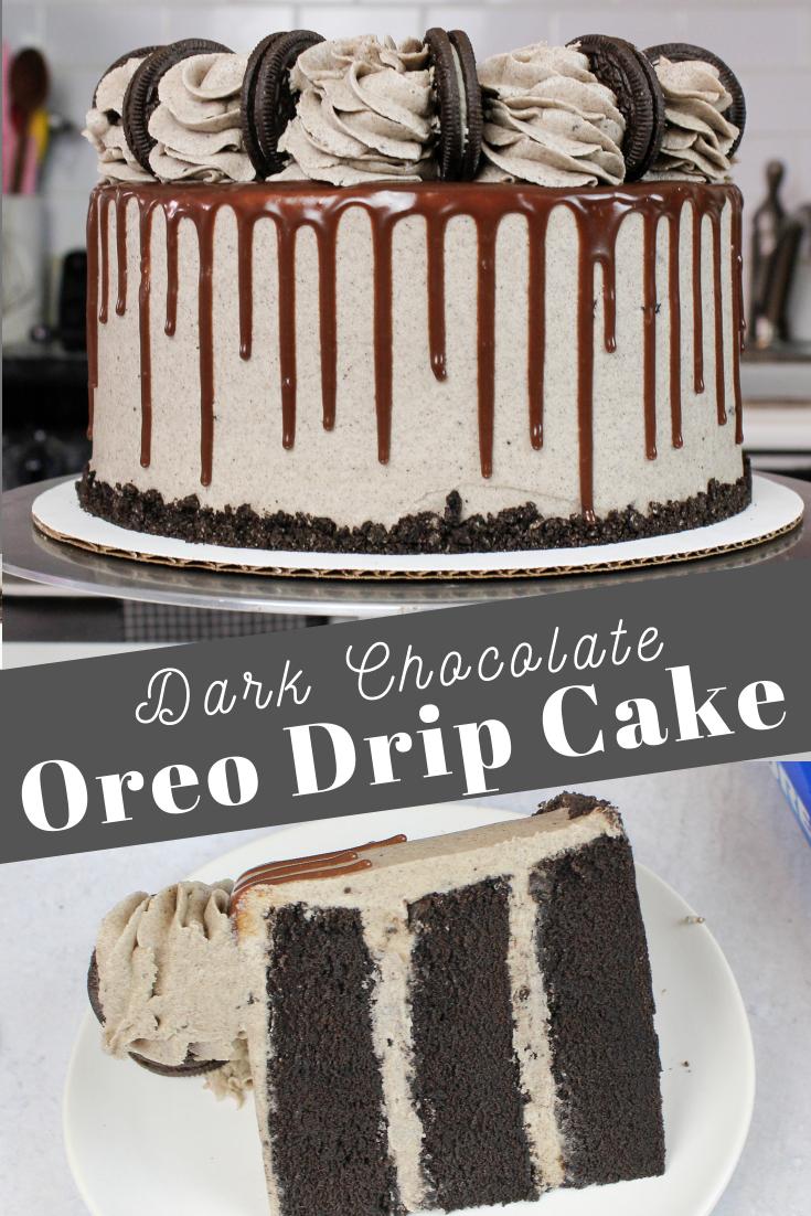 Small Batch Vanilla Layer Cake   Recipe   Oreo cake ...
