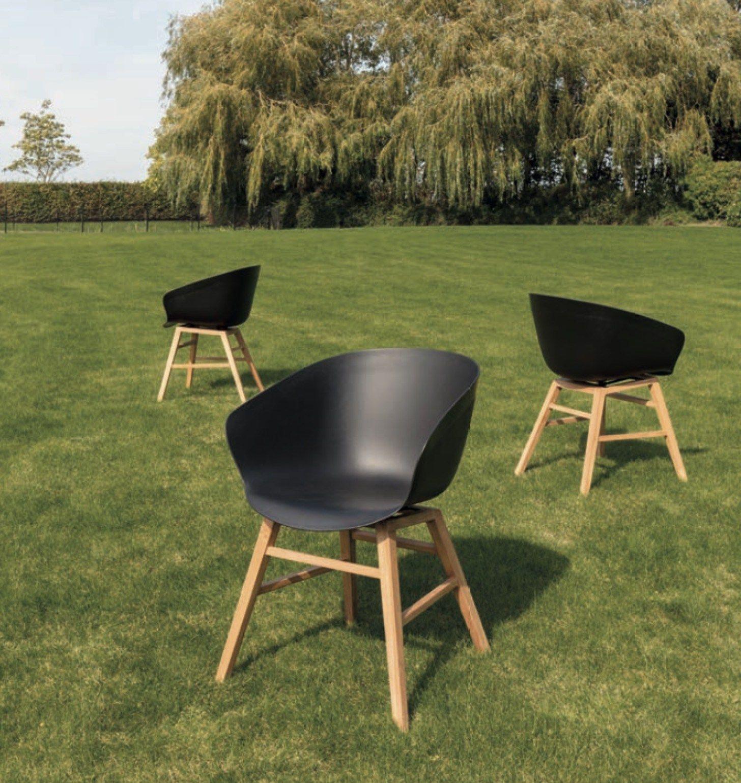 Pvc Teak Outdoor Armchair Travis Teak Patio Furniture Outdoor