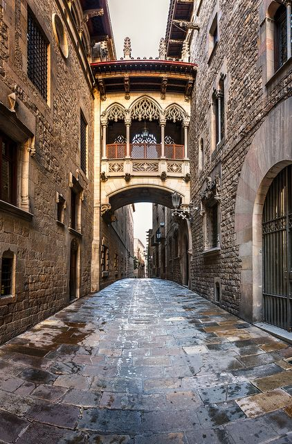 Barcelona from a Local Perspective: Lesser Known Quarters You Should Visit Too - Mapping Megan