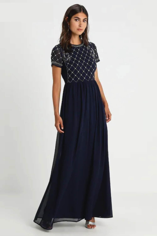 81b2e5e3cfa90 25 vestidos low cost para ser la invitada perfecta a una boda de otoño