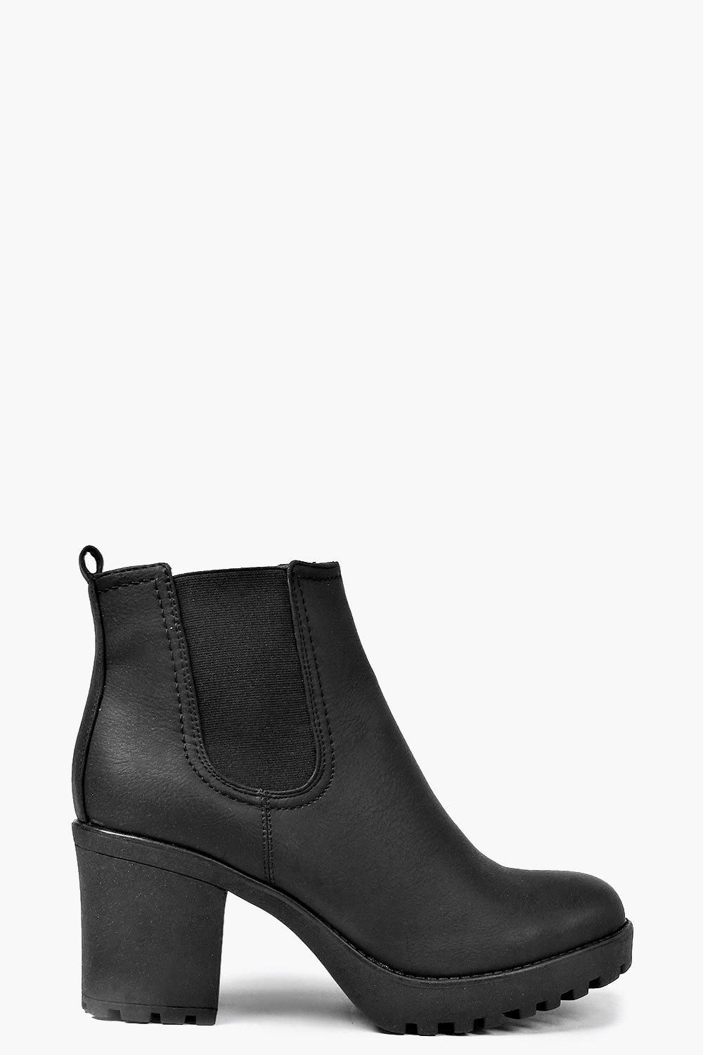 ea16cb20973 Boots are a basic in every shoe collection Ankle boots are the all-rounder  that s always on the style agenda