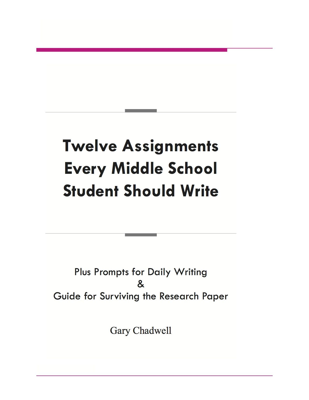 students guide to writing college papers pdf
