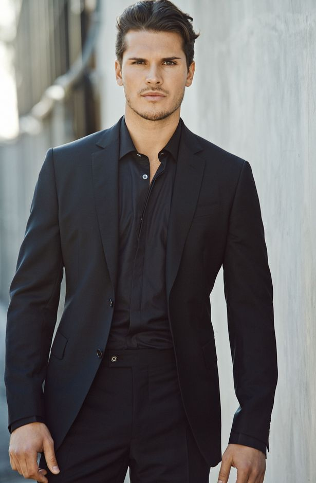 c8b985d9cca Everyone s heart s melted when Strictly introduced one of their new male  pro dancers - Gleb Savchenko