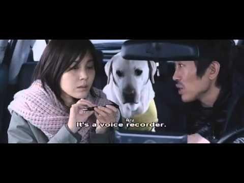 BLIND MOVIE (eng sub) Kim Ha Neul & Yoo Seung-Ho