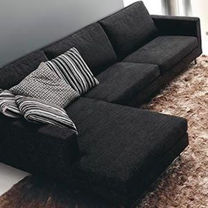 Sillon esquinero rinconero sofa living linea premium 2 50m for Sillones de sala modernos