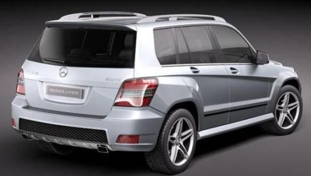 2016 Mercedes Glk Release Date And Price