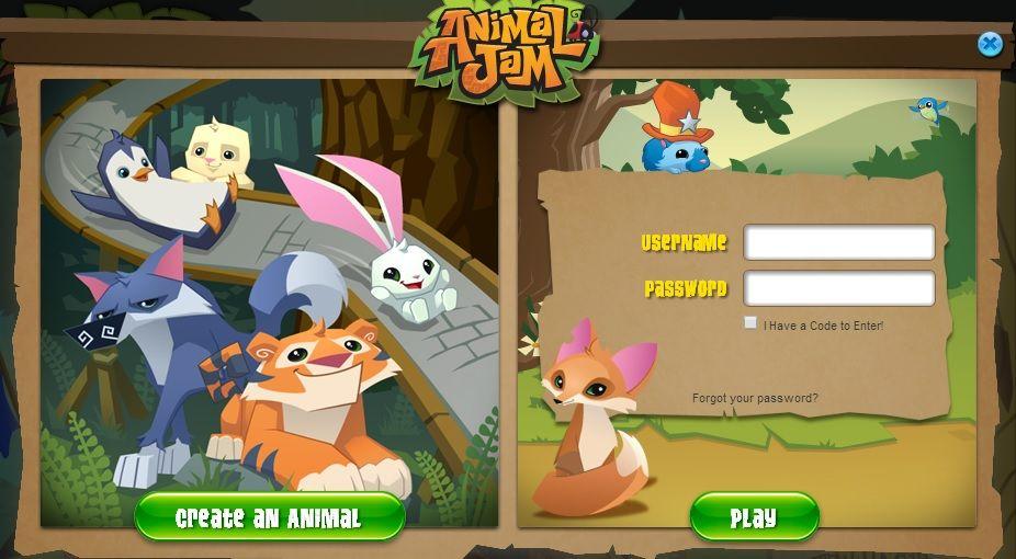 17+ Free animal jam accounts ideas in 2021