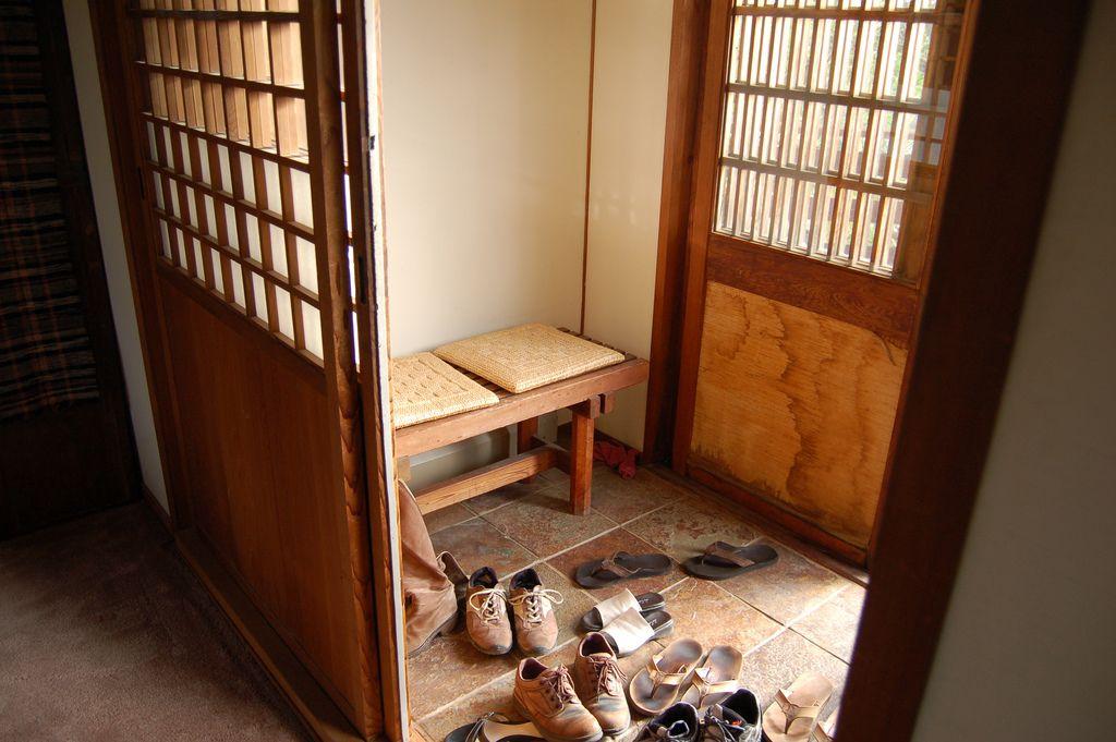 le reflet d un style de vie japonais