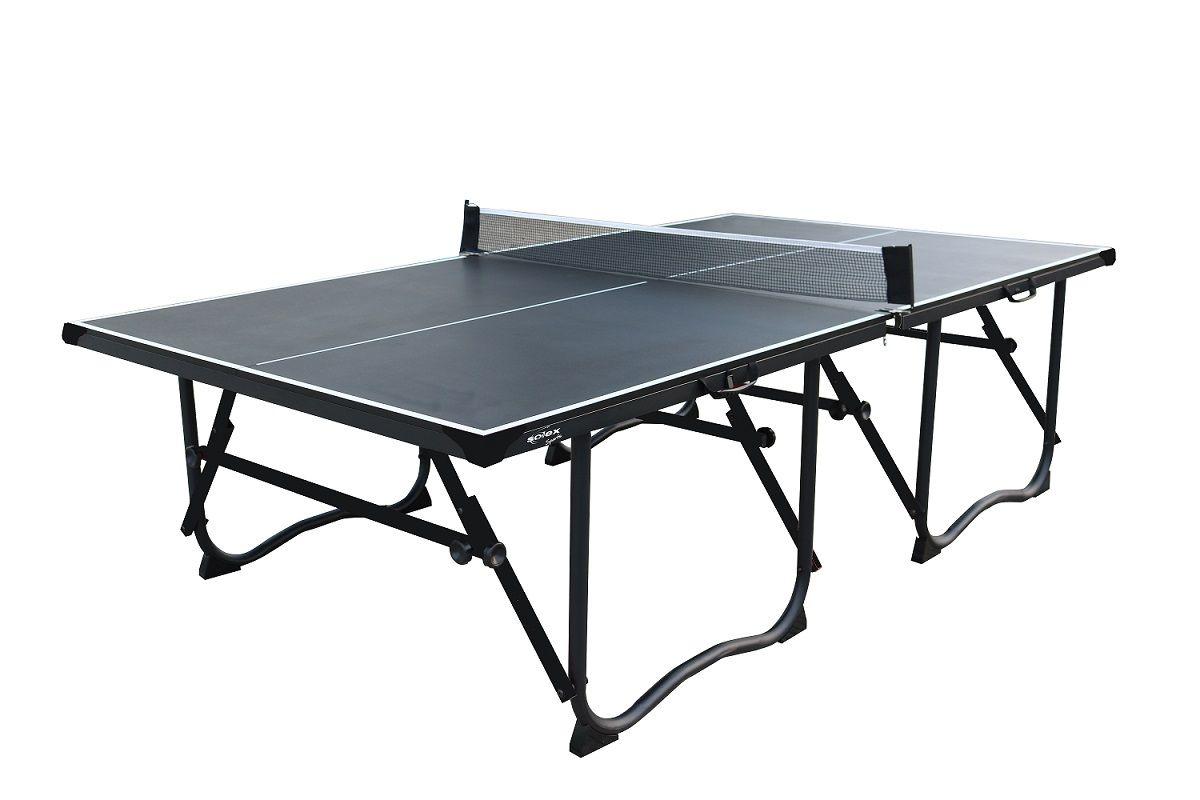 sportlich und kompakt tischtennisspielern, ob anfänger oder