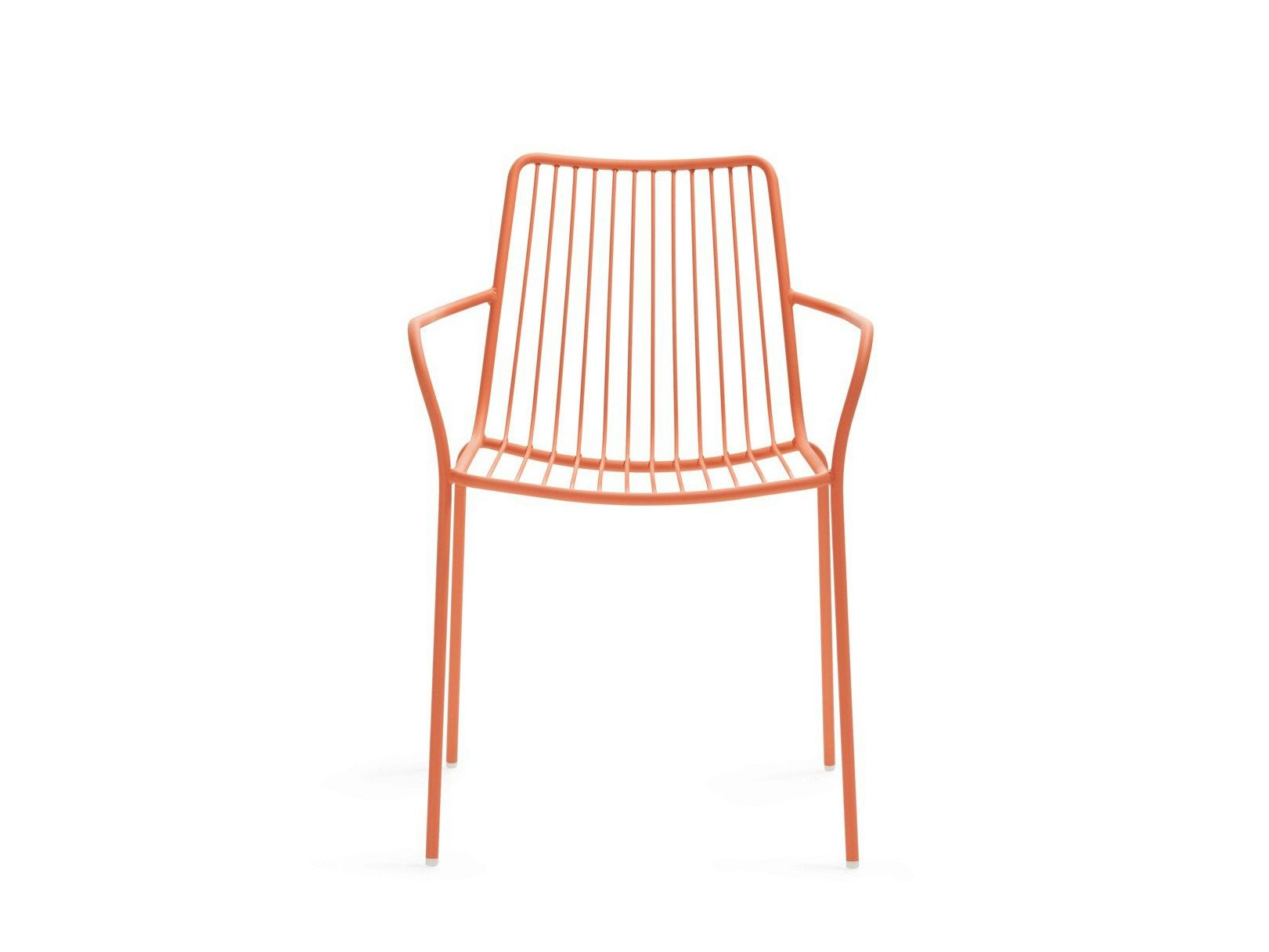 Vintage Chic A Return To Origins Pedrali Presents The Nolita Outdoor Chair Collection Avec Images Chaise