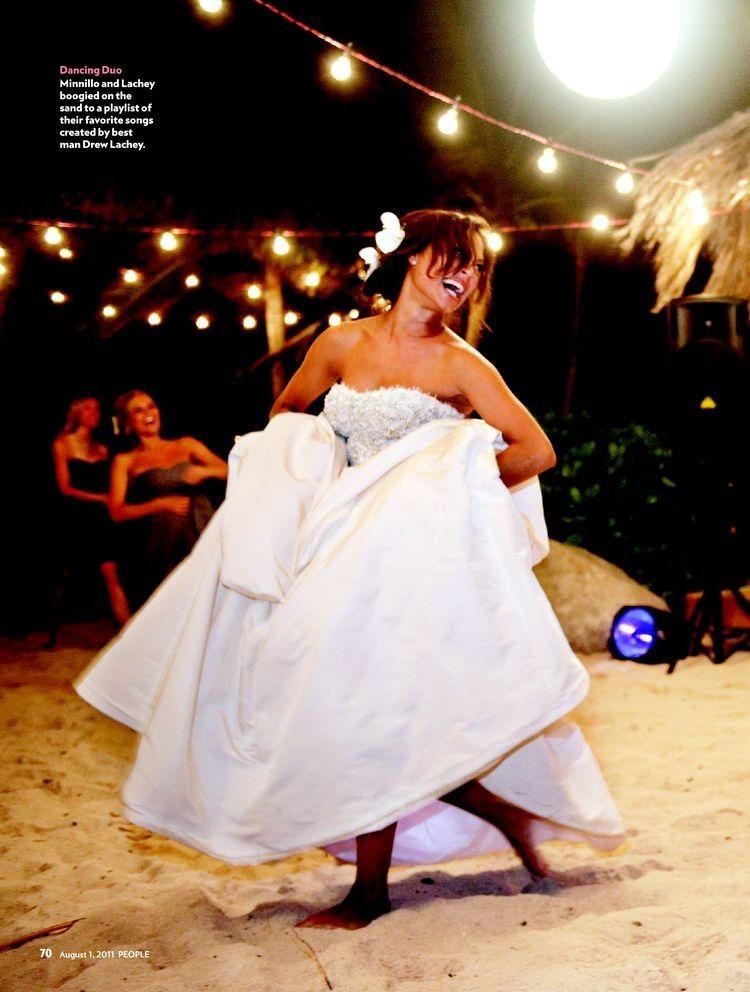 Vanessa Lachey Wedding * I really hope to look like this