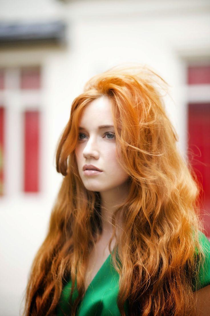 Pin by Carl x cc on Redheads   Redheads, Beautiful redhead