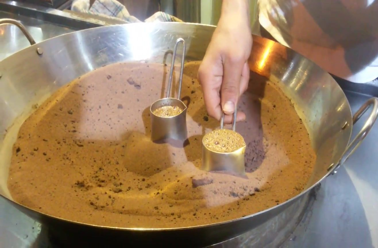 29+ Turkish coffee maker sand trends