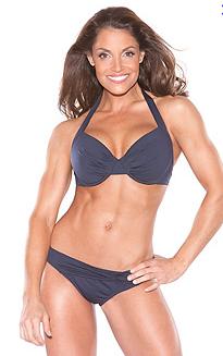 Best Stomach Want It Trish Stratus Trish Stratus Body Building Women Strength Training Plan