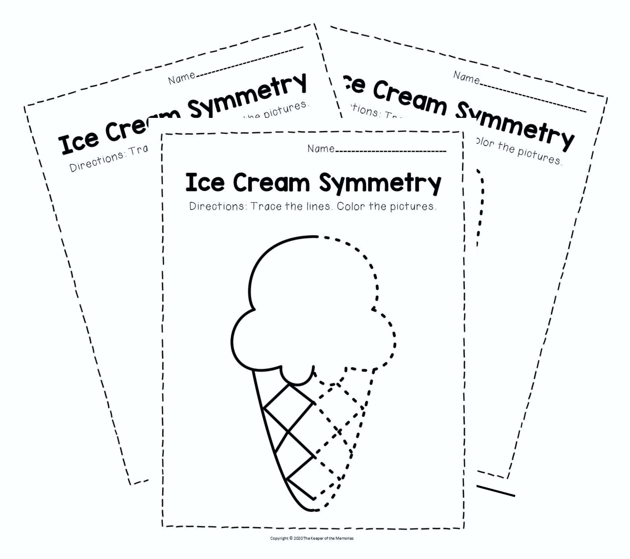 Free Printable Summer Activities Worksheets In