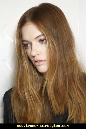 London fashion week fall 2014 hairstyles httptrend london fashion week fall 2014 hairstyles httptrend urmus Images