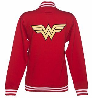 Woman Jackets and Blazers wonder woman jacket