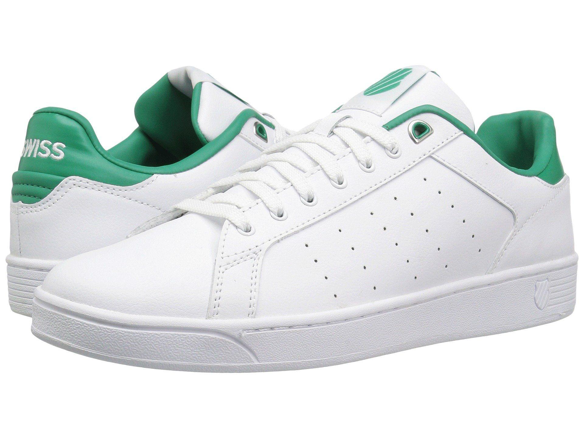 timeless design 8d7b9 1051e K-SWISS Clean Court CMF. #k-swiss #shoes # | K-Swiss ...
