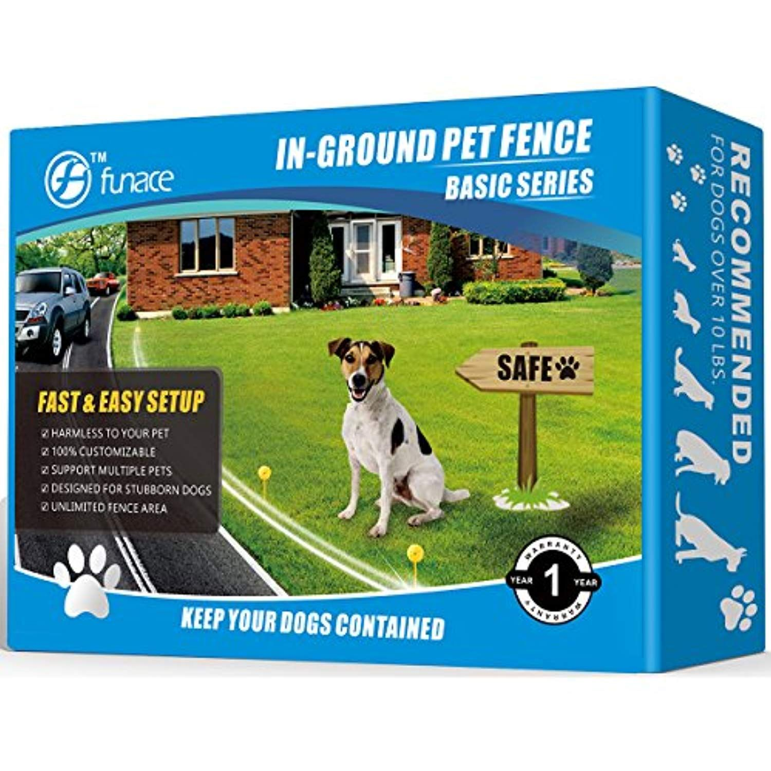 Invisible Fence For Cats Amazon News Pets News And Review