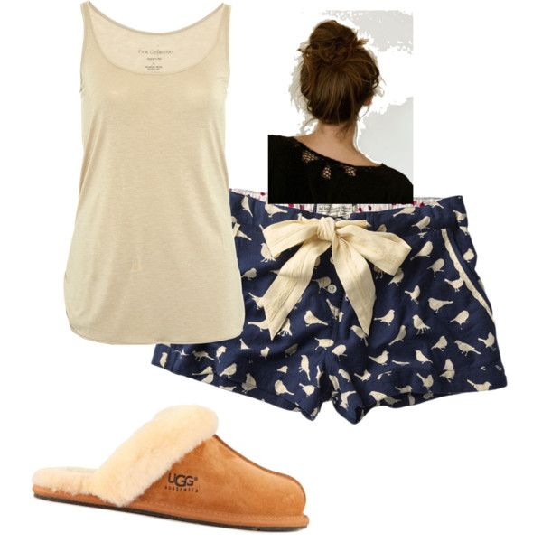 """""""Gettin' comfy in the house"""" by tamara on Polyvore"""