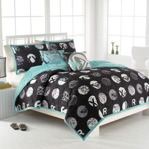 Roxy Bedding For Girls Bedroom Set Bed Bedroom