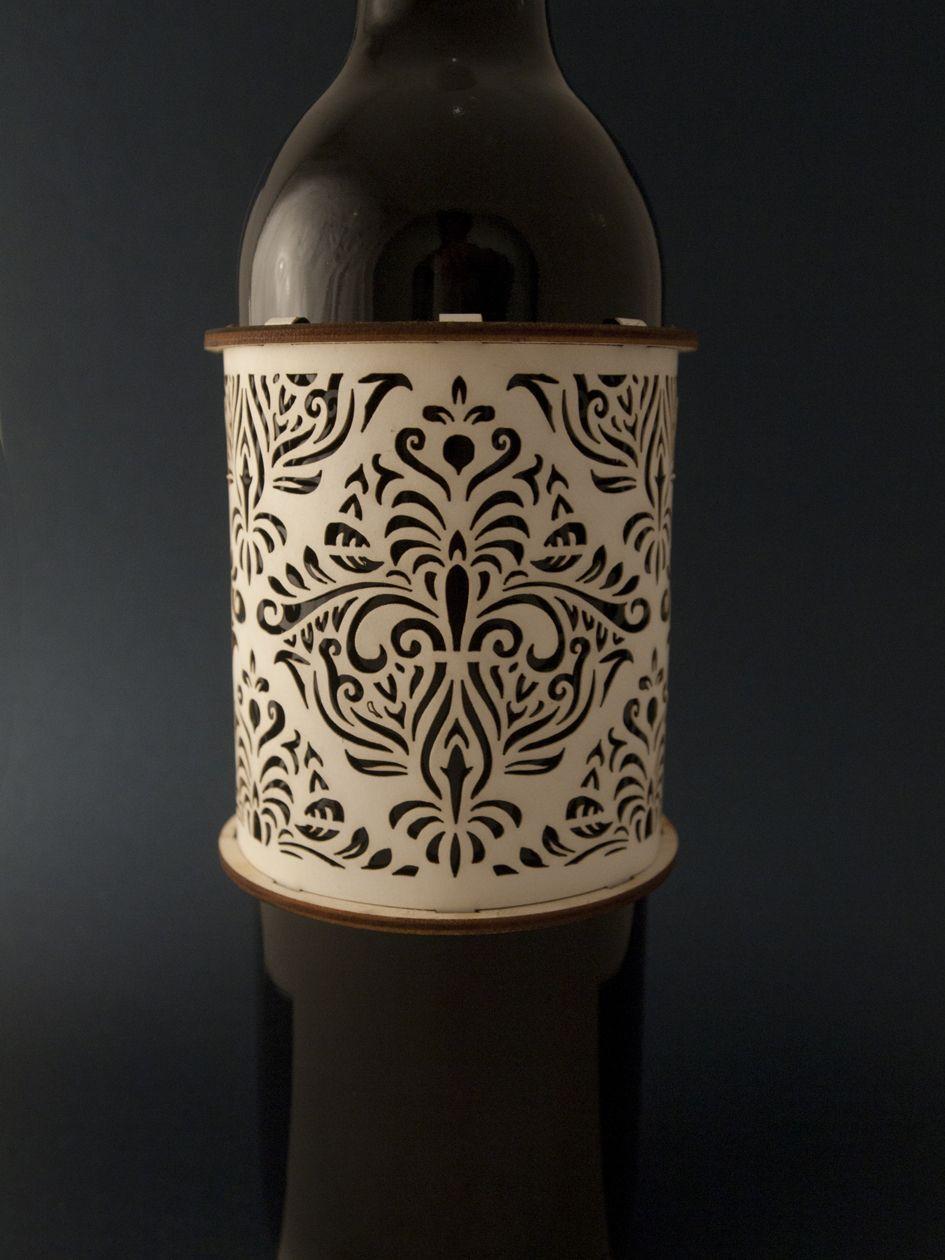 Pin On Beetle Creative Wine Label Designs