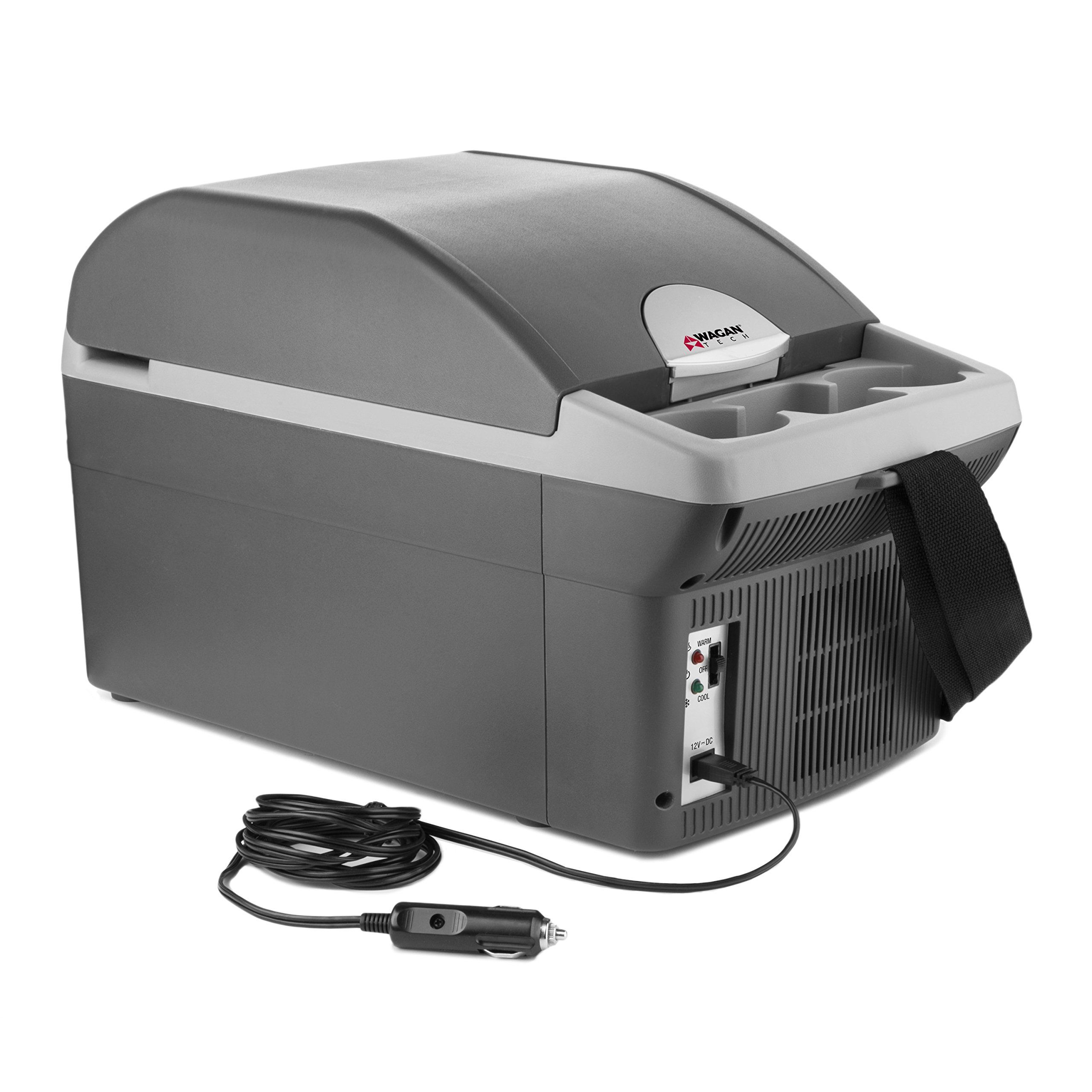 Wagan 6214 14l 12v Electric Cooler And Warmer For Cars Details Can Be Found By Clicking On The Image This Is Electric Warmer Personalized Coolers Cooler