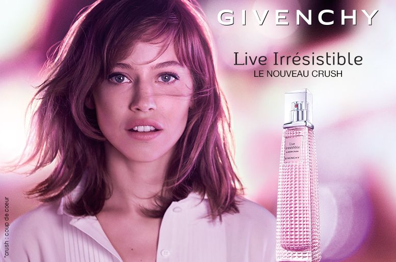 En GivenchyHair Irrésistible Crush New Live By 2019 Blossom 0OXnNPk8w