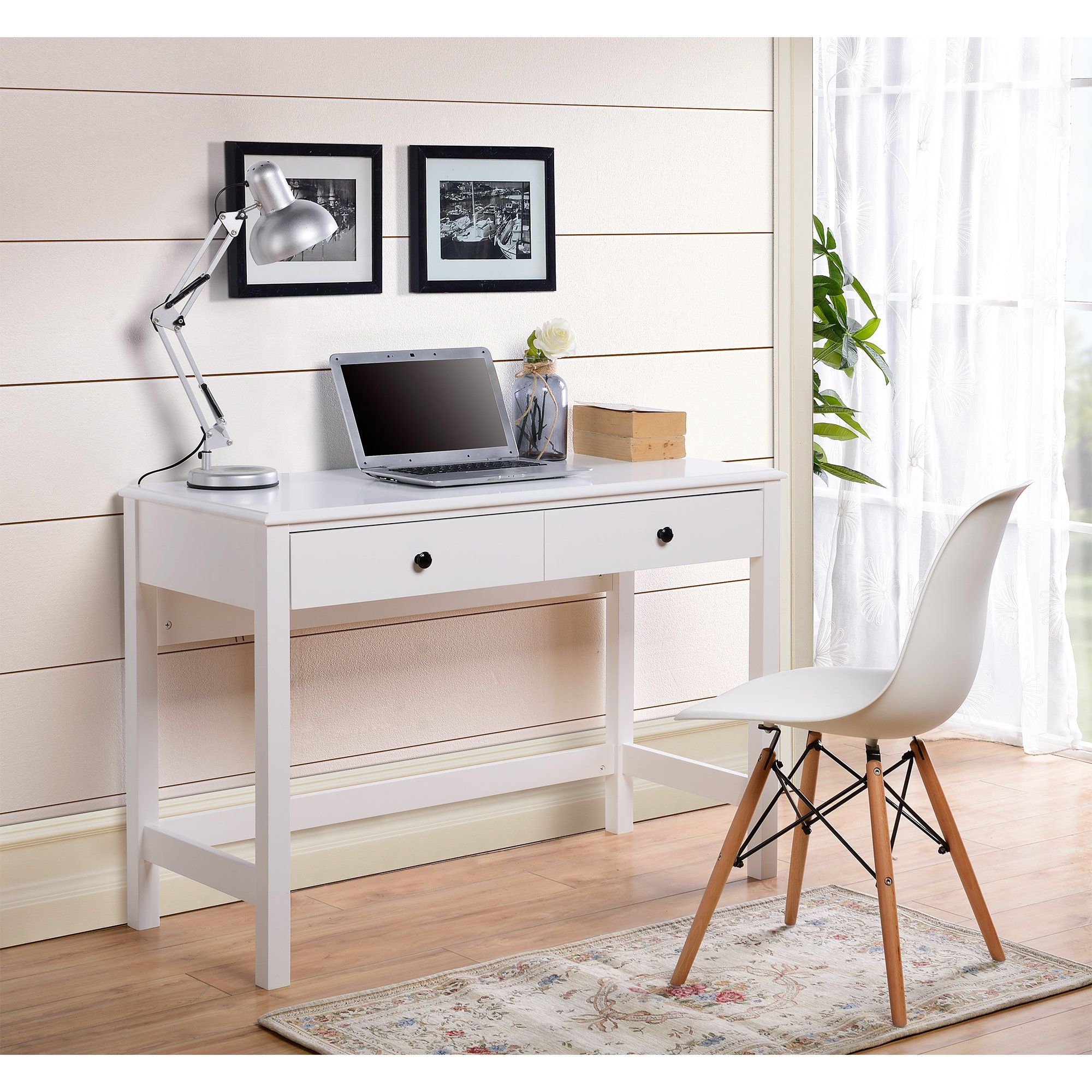 Othello particle board writing desk products pinterest