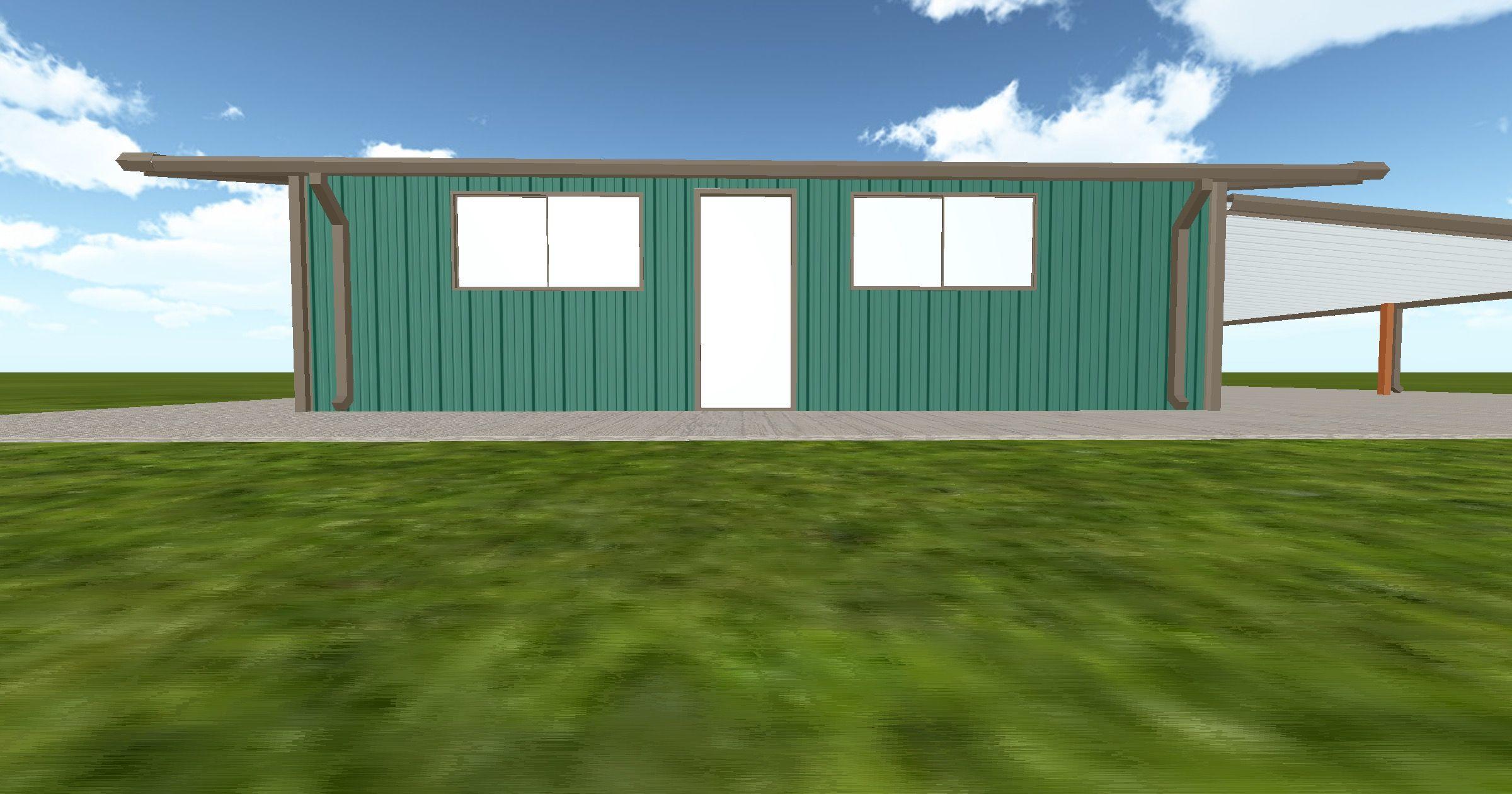 #3D #Building built using #Viral3D web-based #design tool http://ift.tt/1NasW33 #360 #virtual #construction