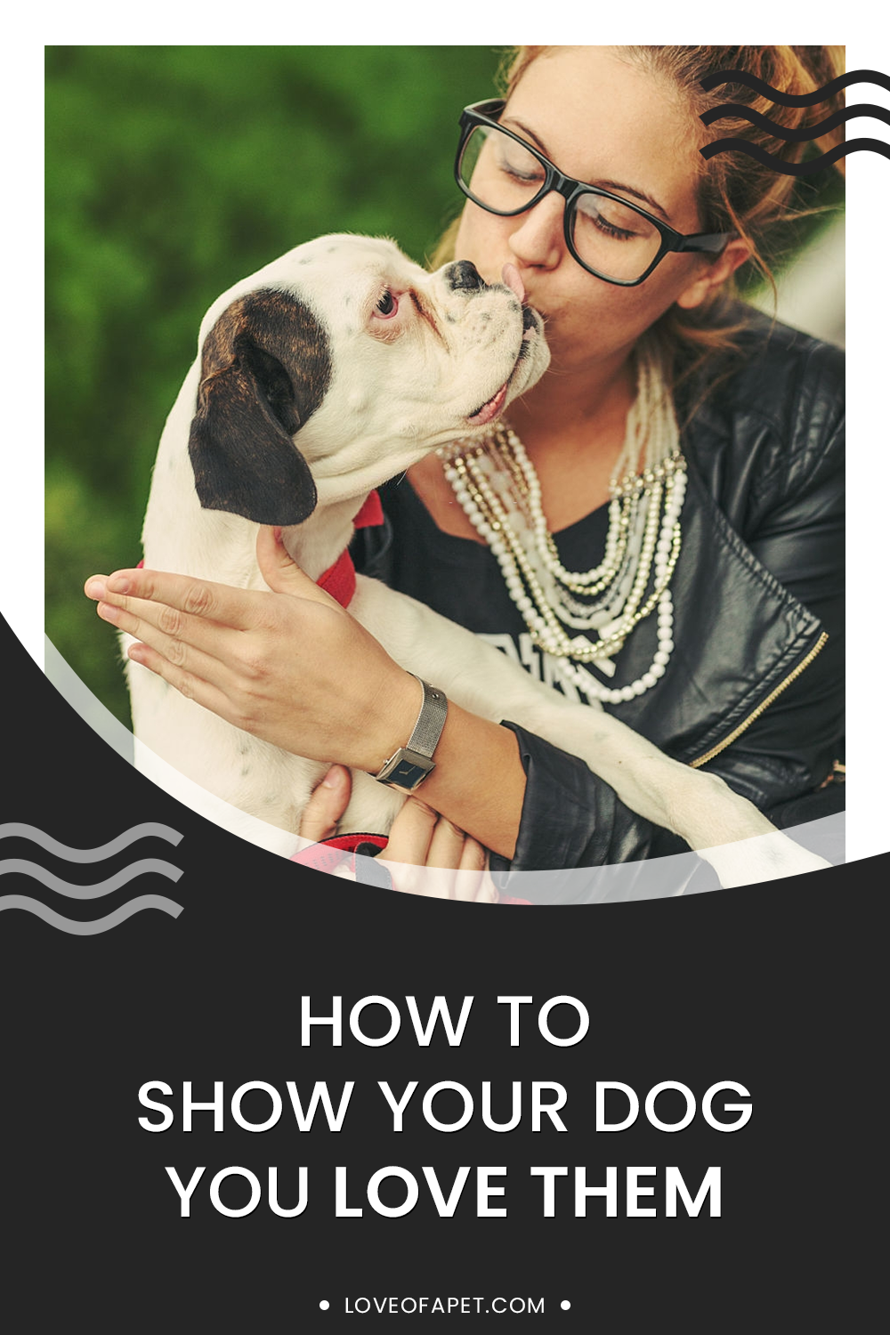 How To Show Your Dog You Love Them 10 Way Love Of A Pet In 2021 Your Dog Dog Care Dogs