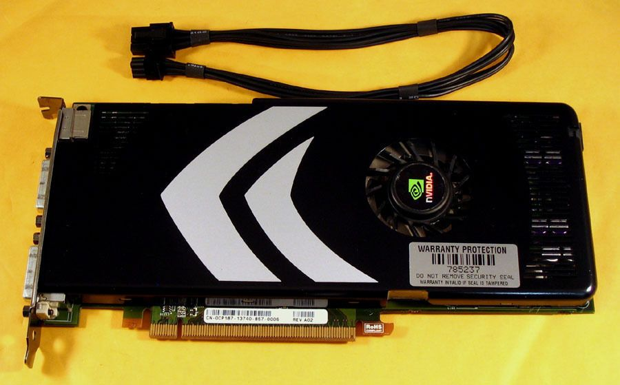 Graphic card for mac pro