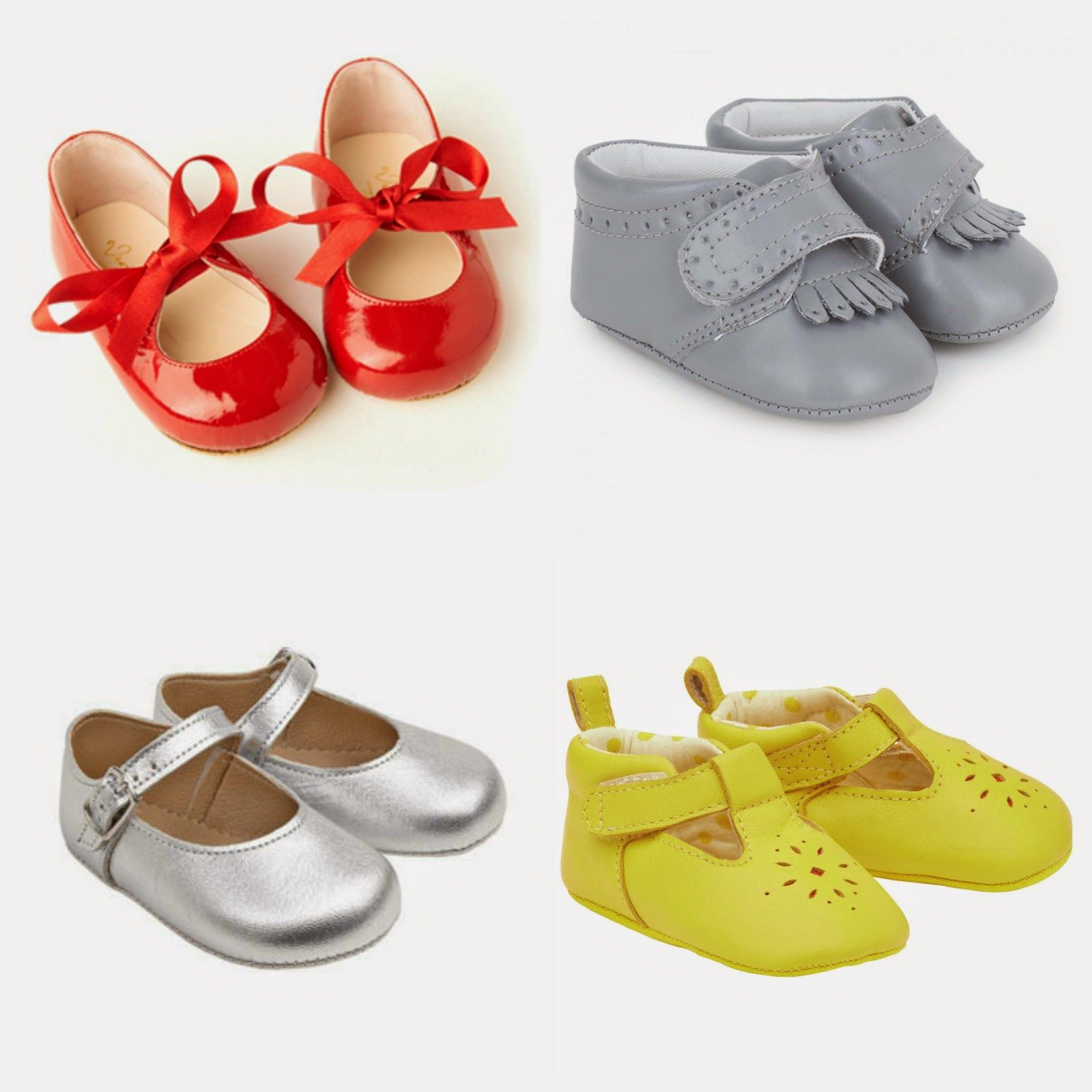 241774939ebb47 First baby pram shoes from Clarks - and my pick of the rest!