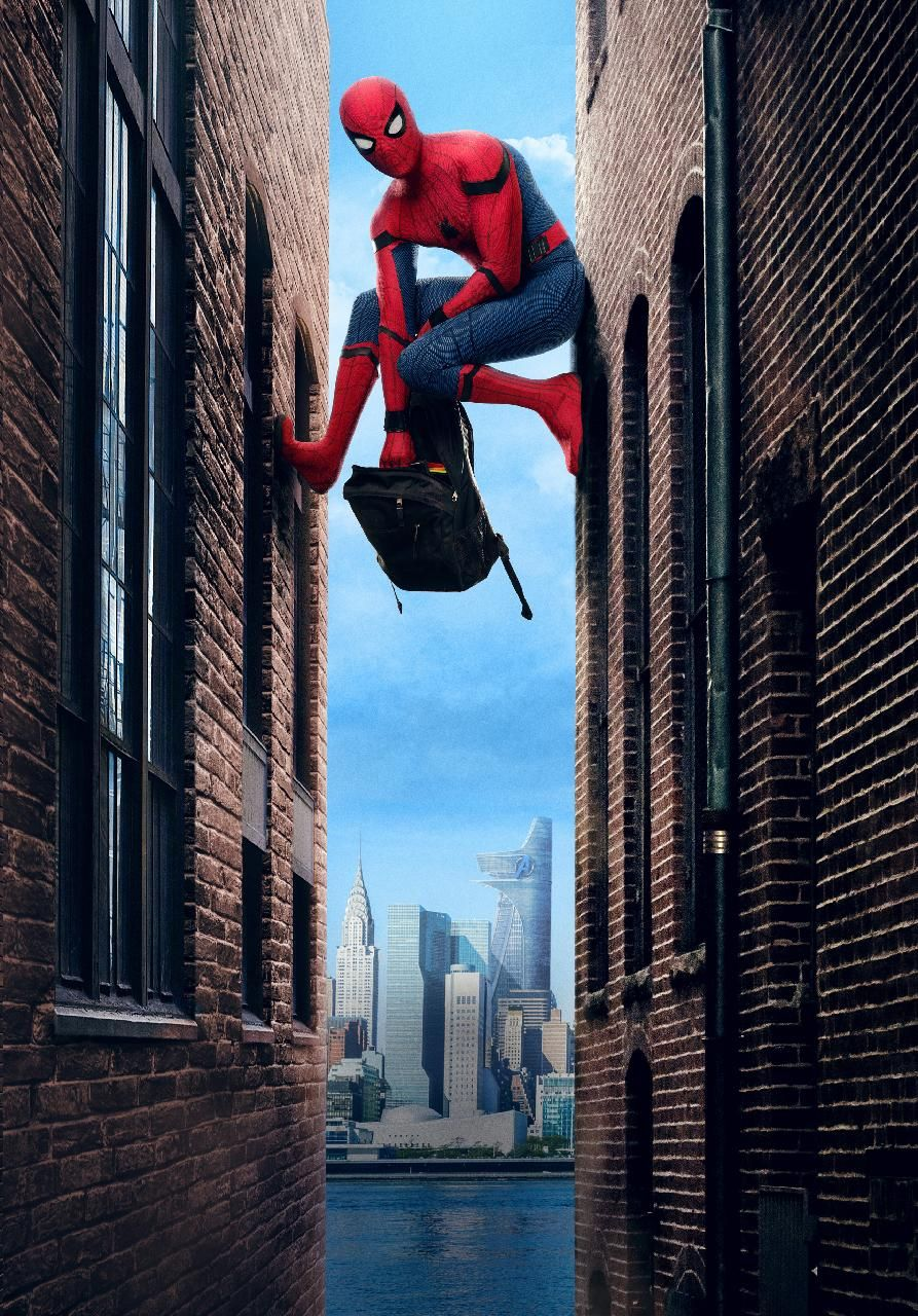 Spider man wallpaper by silverbull735 - d4 - Free on ZEDGE™