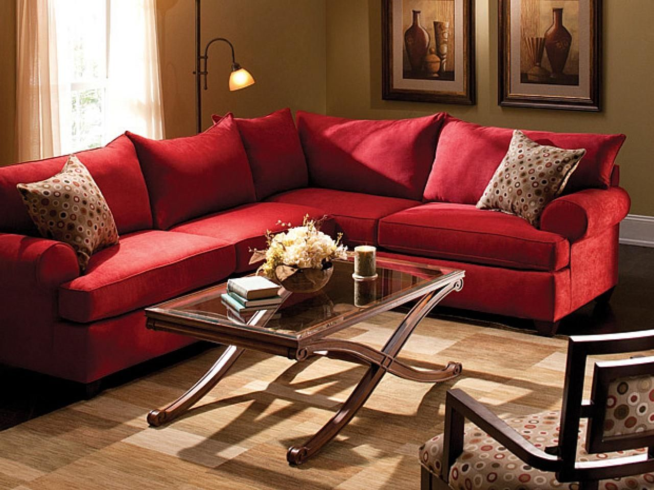 Best Sectional Sofas At Raymour And Flanigan Living Room 400 x 300