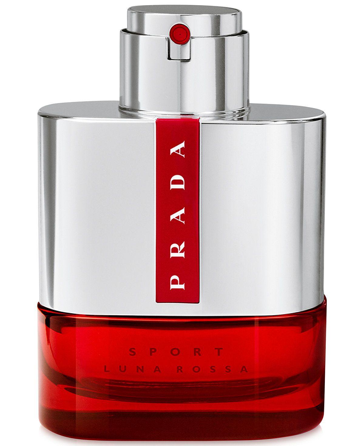 Prada+Luna+Rossa+Sport+Perfume+EDT+3.4oz+100ml+Sealed