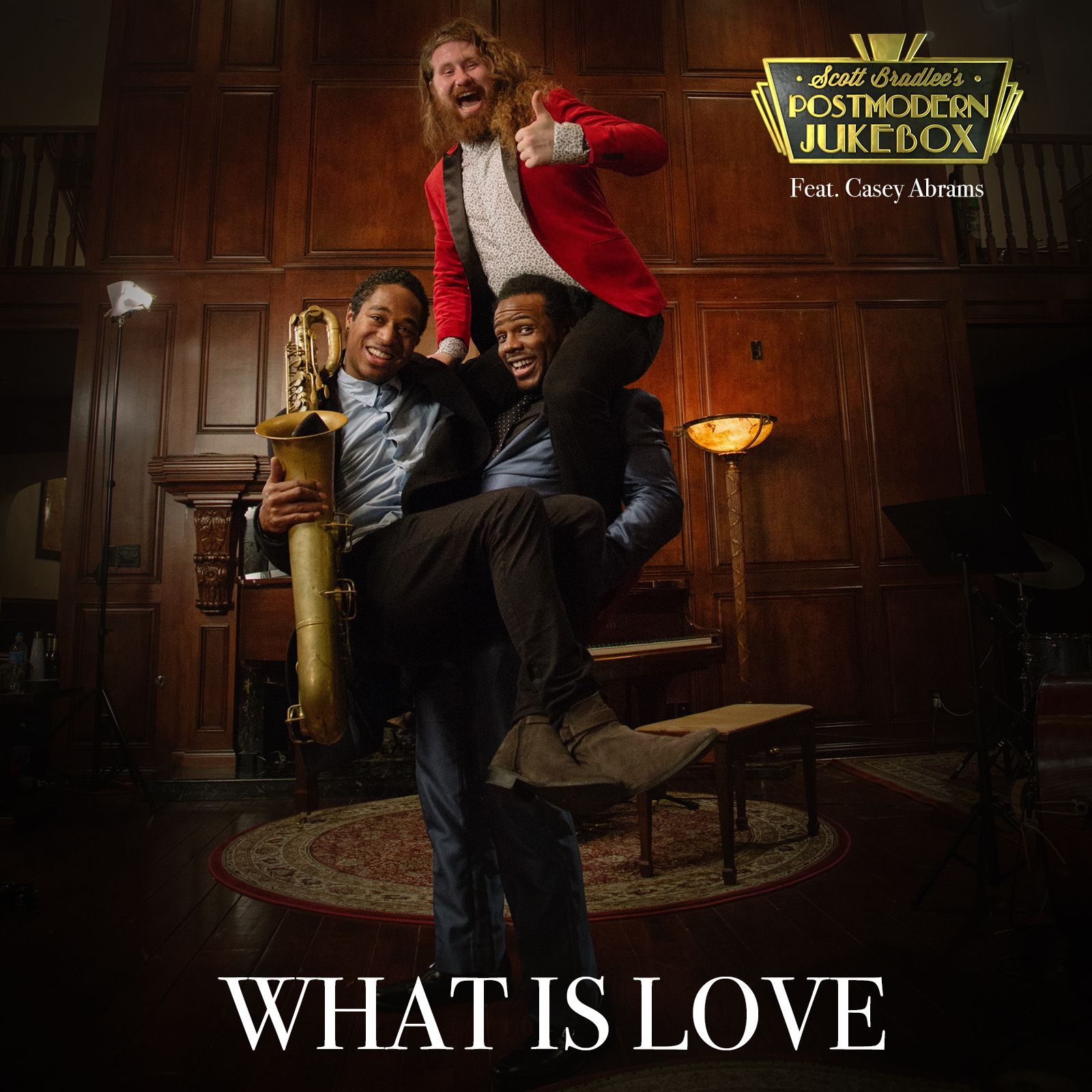 You Don T Wanna Miss Our New Cover Feat Casey Abrams What Is Love Casey Abrams Casey