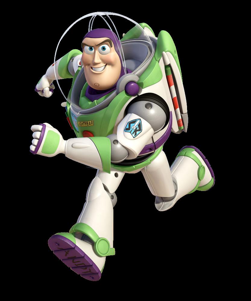 Buzz Lightyear Png Buscar Con Google Ideas Cumpleaa Os