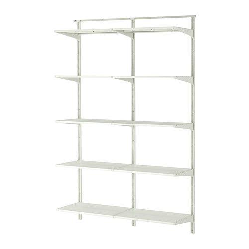 Us Furniture And Home Furnishings Ikea Shelving Unit Ikea
