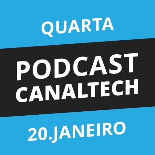 Drops Canaltech - 20/01/16 de Canaltech na SoundCloud