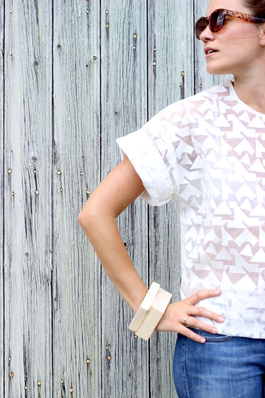 Organza | Kutch & Couture